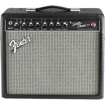 Amplificador Fender Super Champ X2 Valvular 15w