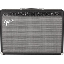 Amplificador Para Guitarra Fender Champion 100w,con Efectos