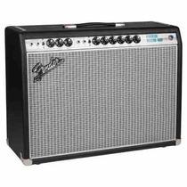 Oferta! Amplificador Fender 68´ Custom Vibrolux Reverb 35w V