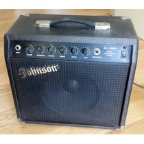 Amplificador Johnson 30 W