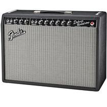 Fender 65 Deluxe Reverb Amplificador Valvular