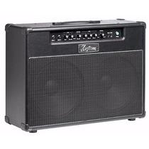 Kustom Kg100fx 212 Amplificador De Guitarra