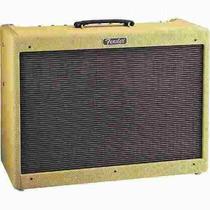 Oferta! Fender Ampli. Guit. Reissue Blues Deluxe 40w Valvula