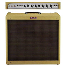 Amplificador Fender P/guitarra Blues Deville De 60 Watts