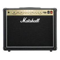 Marshall Dsl40c Clasic Amplificador Guitarra 40w Valvular