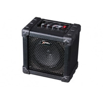 Amplificador De Guitarra Xpression M15 15w - La Roca