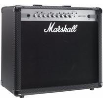 Amplificador Marshall Mg101cfx 4ch/efect/pedal
