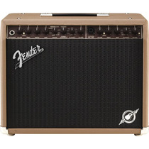 Fender Acoustasonic 100 Amplificador Combo Guitarra Acustica