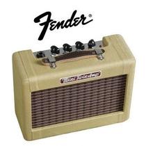 Amplificador Fender De Guitarra Electrica Mini 57 Twin