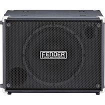 Fender Rumble 112 Bafle Para Bajo Neodimio 1x12 500w