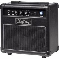 Kustom Kg1 Amplificador De Guitarra