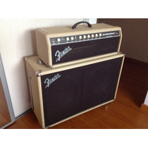Stack Fender Supersonic 60 (2x12 V30)