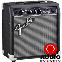 Fender Frontaman 10g Amplificador Guitarra