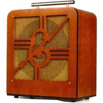 Amplificador Guitarra Epiphone Electar Century Valvular 18w