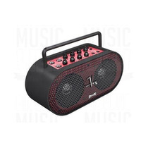 Vox Amplif. Soundbox-m Stereo Multiproposito Oferta