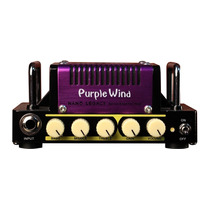 Hotone Purple Wind Mini Amplificador