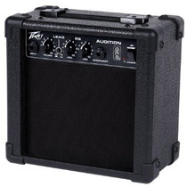 Peavey Audition Amplificador Para Guitarra