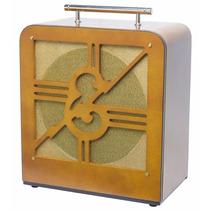 Amplificador Guitarra Epiphone Electar Century Valvular