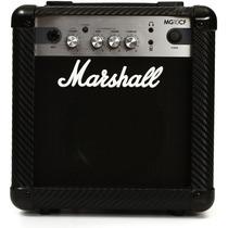 Marshall Mg10cf Amplificador Guitarra 10w