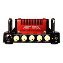 Hotone Heart Attack Mini Amplificador