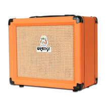 Amplificador Guitarra Orange Cr20ldx Crush Pix 20w Envios
