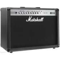 Marshall Mg-102cfx Amplificador Combo Para Guitarra 100w 4ch