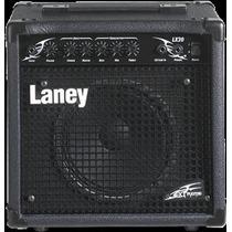 Amplificador Guitar 15wt 8 Extreme Lx20