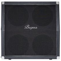 Bugera 412h Caja Bafle 4 X 12 200 W Para Cabezal De Guitarra
