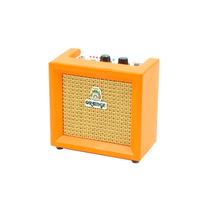 Mini Amplificador Guitarra Orange Cr3 3 Watts Afinador Envio