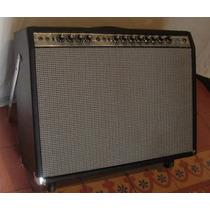 Fender Twin Reverd Año 1975