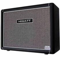 Bafle P/guitarra Hiwatt Hg212 Higain 2x12 Parlante Fane 200w