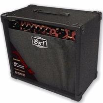 Amplificador De Guitarra Cort Mx30r