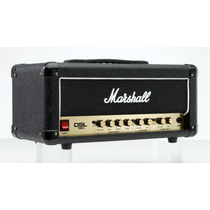 Marshall Dsl-15h Cabezal 15 Watts Totalmente Valvular