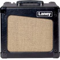 Laney Cub8 Amplificador Valvular De Guitarra