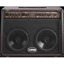 Amplificador Laney La65d P/ Guitarra Acústica Audiomasmusica