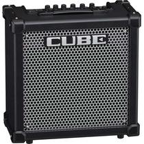 Amplificador De Guitarra Roland Cube-40gx