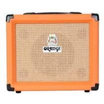 Orange Cr 20 Dlx Amplificador Crush 20 Watts C/efectos