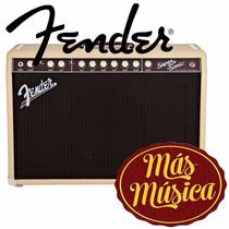 Fender Ampli Guitarra Super-sonic 60 Combo 216-0505-410