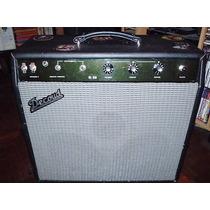Amplificador Guitarra Valvular