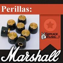 Perilla Marshall Originales Vs100 8080 Vs30 Vs15 Vs65 Mg Jcm