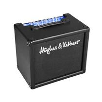 Hughes & Kettner Tubemeister 5 Combo Valvular Guitarra