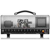 Bugera T50 Infinium - 50w 2-channel Class A Tube Head