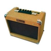 Ross Gv-10 Amplificador Para Guitarra Vintage De 10w