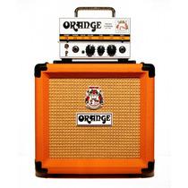 Orange Micro Terror Y Caja 1 X 8