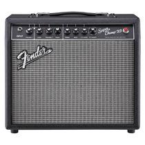 Amplificador Fender Super Champ 15 Valvular Modelo Xd