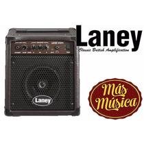 Laney La12c Amplificador De Guitarra Acustica 15 Watts