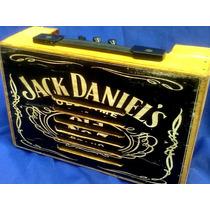 Customizacion A Vintage De Amplificador (10w O 15 Watts)