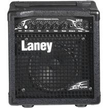 Amplificador De Guitarra Laney Lx12 (musica Virreyes)
