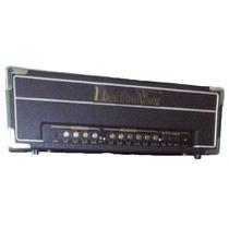 Valvetech Gtt100 Ampli De Guitarra 100 W Electrovox / Decoud