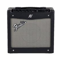 Amplificador Para Guitarra Fender Mustang I Serie V.2 20w